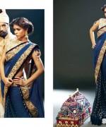 Mohsin Naveed Ranjha Bridal and Groom Dresses 2014 7