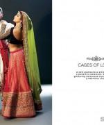 Mohsin Naveed Ranjha Bridal and Groom Dresses 2014 8