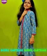 Ochre Clothing Winter Dresses 2014 For Kids 001