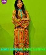 Ochre Clothing Winter Dresses 2014 For Kids 0011