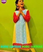 Ochre Clothing Winter Dresses 2014 For Kids 0012