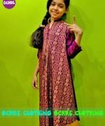 Ochre Clothing Winter Dresses 2014 For Kids 0013