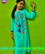 Ochre Clothing Winter Dresses 2014 For Kids 002