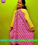 Ochre Clothing Winter Dresses 2014 For Kids 003