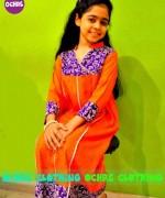 Ochre Clothing Winter Dresses 2014 For Kids 004