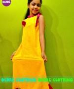 Ochre Clothing Winter Dresses 2014 For Kids 006