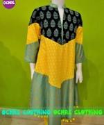 Ochre Clothing Winter Dresses 2014 For Kids 007