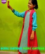 Ochre Clothing Winter Dresses 2014 For Kids 008
