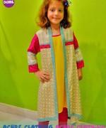Ochre Clothing Winter Dresses 2014 For Kids 009