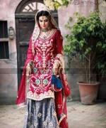 Pakistani Bridal Dresses 2015 For Women 0011