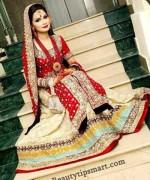Pakistani Bridal Dresses 2015 For Women 0014