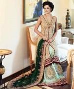 Pakistani Bridal Dresses 2015 For Women 007