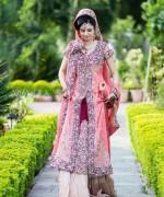 Pakistani Bridal Dresses 2015 For Women 008