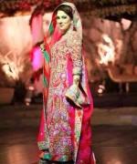 Pakistani Bridal Dresses 2015 For Women 009