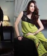 Pakistani Dresses For Girls 2015 0011