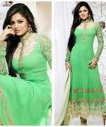 Pakistani Dresses For Girls 2015 0012