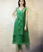 Pakistani Dresses For Girls 2015 0013