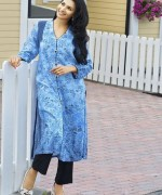 Pakistani Dresses For Girls 2015 003