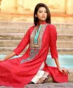 Pakistani Dresses For Girls 2015