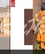 Rujhan Fabric Cotton Dresses 2014 For Women 0011