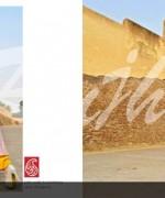 Rujhan Fabric Cotton Dresses 2014 For Women 005