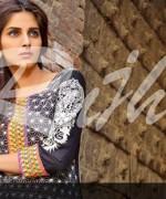 Rujhan Fabric Cotton Dresses 2014 For Women 006