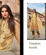 Salam Textile Wijdaan Winter Dresses 2014 For Women 0013