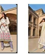 Salam Textile Wijdaan Winter Dresses 2014 For Women 0015