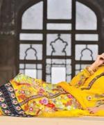 Salam Textile Wijdaan Winter Dresses 2014 For Women 0017
