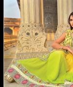 Salam Textile Wijdaan Winter Dresses 2014 For Women 002