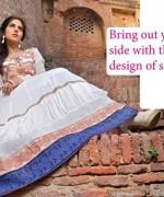 Salam Textile Wijdaan Winter Dresses 2014 For Women 004