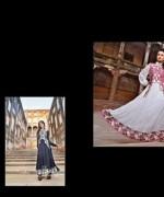Salam Textile Wijdaan Winter Dresses 2014 For Women 006