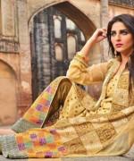 Salam Textile Wijdaan Winter Dresses 2014 For Women