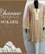 So Kamal Casual Wear Dresses 2014 For Women 0010