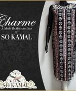 So Kamal Casual Wear Dresses 2014 For Women 0017