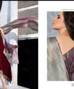Sobia Nazir Silk Dresses 2014-15 For Women 10