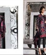 Sobia Nazir Silk Dresses 2014-15 For Women 4