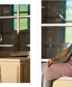 Sobia Nazir Silk Dresses 2014-15 For Women 5