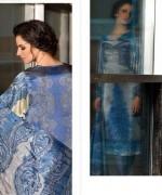 Sobia Nazir Silk Dresses 2014-15 For Women 6