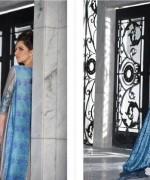 Sobia Nazir Silk Dresses 2014-15 For Women 9
