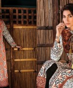 Strawberry Embroidered Kurti Collection 2014 For Girls 7