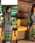 Strawberry Embroidered Kurti Collection 2014 For Girls 9