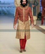 Telenor Bridal Couture Week 2014 Day 1 Pictures 001