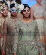 Telenor Bridal Couture Week 2014 Day 1 Pictures 0013