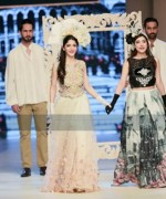 Telenor Bridal Couture Week 2014 Day 1 Pictures 0016
