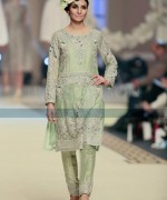 Telenor Bridal Couture Week 2014 Day 1 Pictures 002