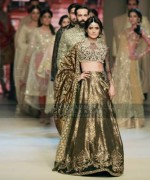 Telenor Bridal Couture Week 2014 Day 1 Pictures 0020