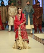 Telenor Bridal Couture Week 2014 Day 1 Pictures 0021