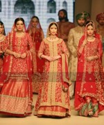 Telenor Bridal Couture Week 2014 Day 1 Pictures 0022