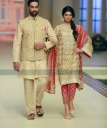 Telenor Bridal Couture Week 2014 Day 1 Pictures 003